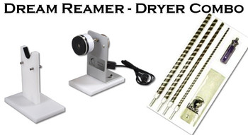 Dream Reamer & Dryer Kit!