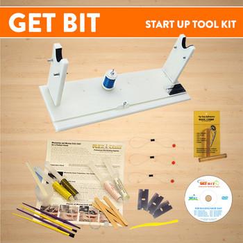 Get Bit Start Up Tool Kit