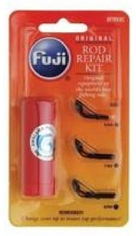 Fuji Black Frame Tip Top Repair Kit