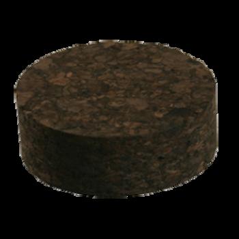 "BURL Burnt Cork Rings 1 1/2"" Size"