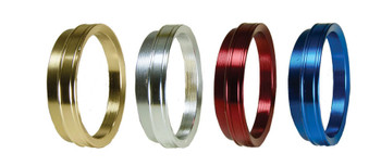 Fuji Solid Color Base Ring