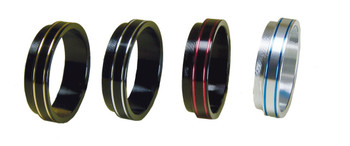 Fuji Dual Color Base Ring