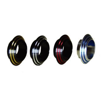 Dual Color Cap Rings for Winn Thread Cover Foregrip