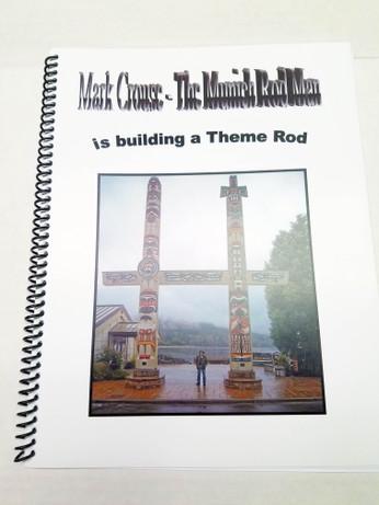Building a Theme Rod