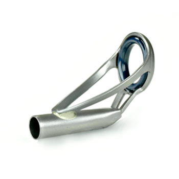 FazLite Ring Tangle-Free TOPS with CC SILVER