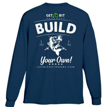 Build Your Own Long Sleeve