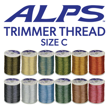 NEW Thread Trimer from ALPS