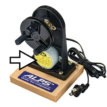 Motor for Drying Machine 30/36 speed - 220V