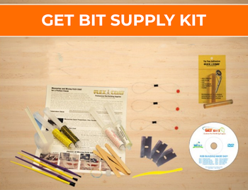 Get Bit Supply Kit