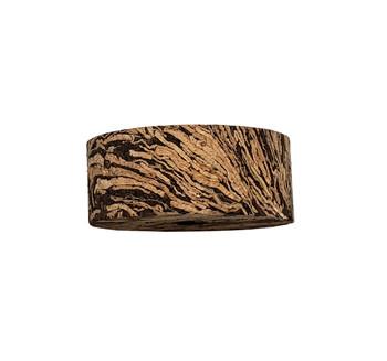 Cactus Pattern Cork Ring