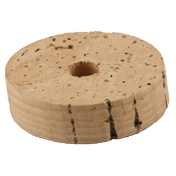 Grade B Natural Cork Rings
