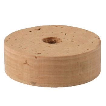 Flor Grade Natural Cork Rings