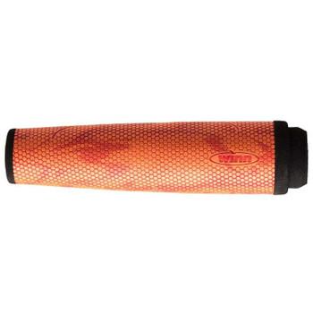 Casting Rear Grip - CS400 Orange/Orange