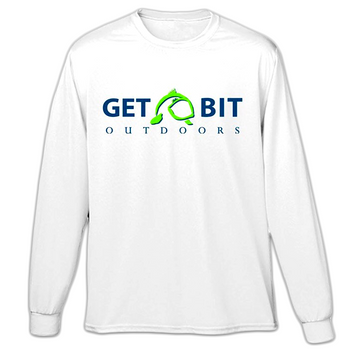 Build Your Own Long Sleeve White