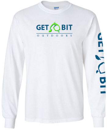 Get Bit USA Long Sleeve T-Shirt