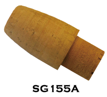 Cork Split Grip - Fighting Butt