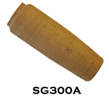 Cork Split Grip - Rear Grip