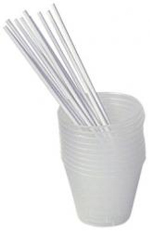 Flex Coat Mixing Cups & Stirring Sticks