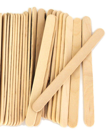 Craft Mixing Sticks - 4.5in