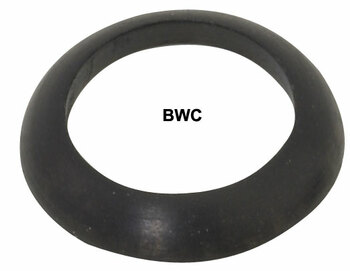 Forecast Black Rubber Winding Checks