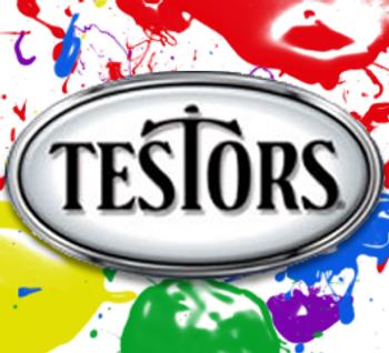 Testors Gloss Enamel