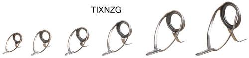 TIXN - Casting Titanium Guides