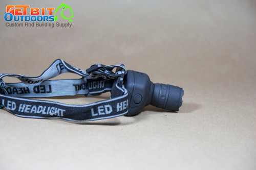 Head Light 2 stage  'Bright LED'