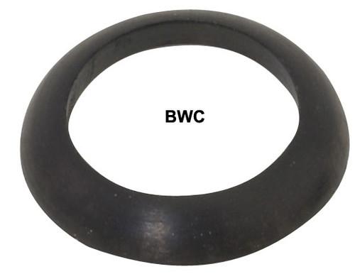 Forecast Black Rubber Winding Checks