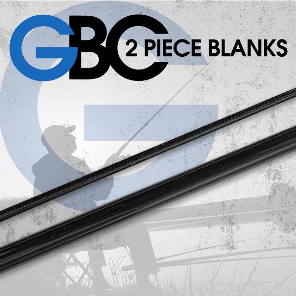 GBC 2 Piece Blanks