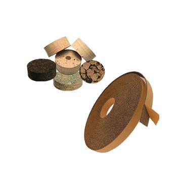 Cork Rings & Cork Tape