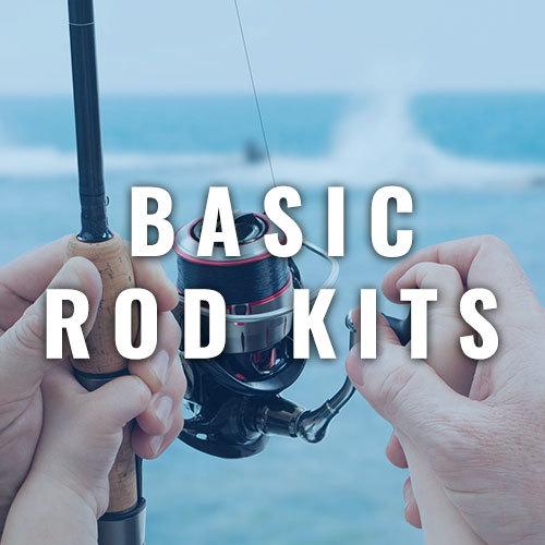 Basic Rod Kits