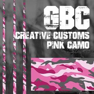 GBCC White Blanks