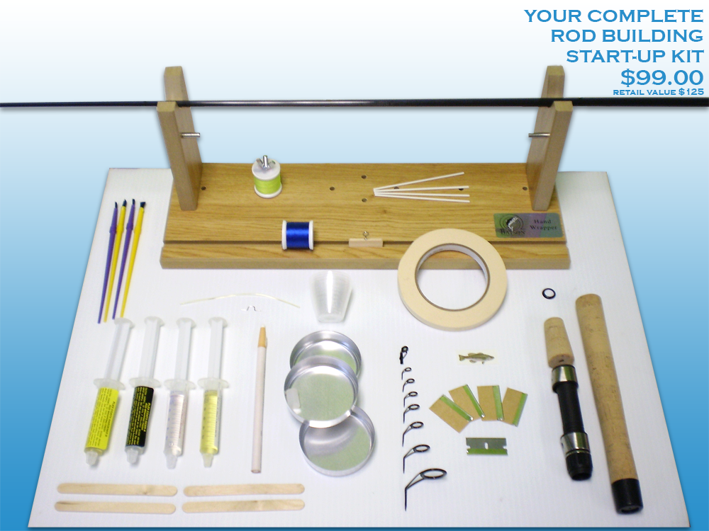 Rod Building Kit