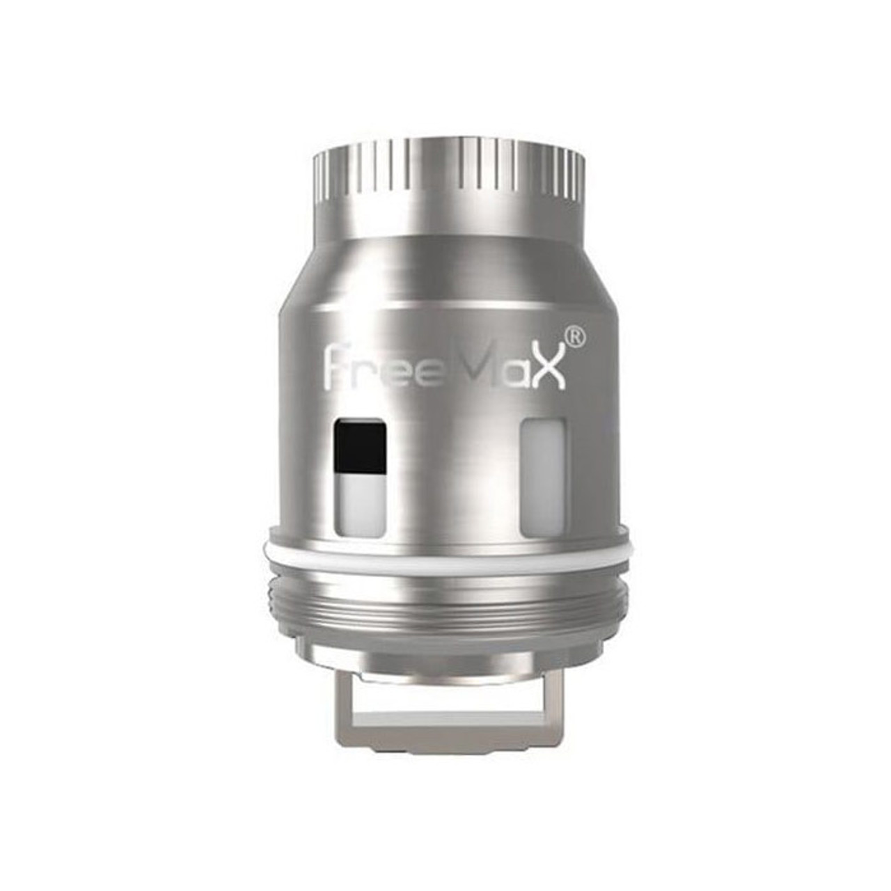 FreeMax Mesh Pro Kanthal Quintuple Mesh Replacement Coils