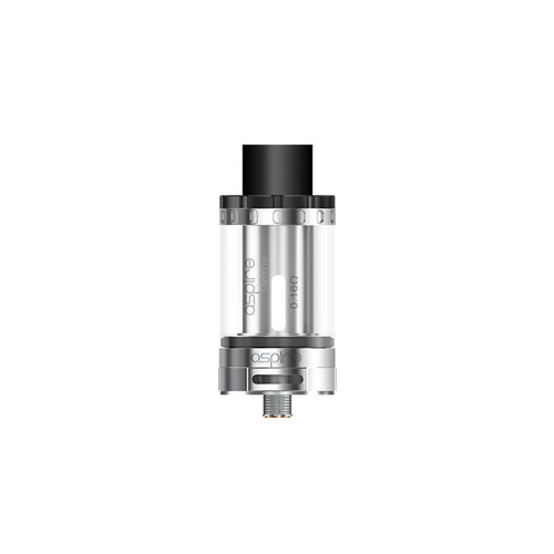 Aspire Cleito 120 Sub-Ohm Tank Stainless Steel