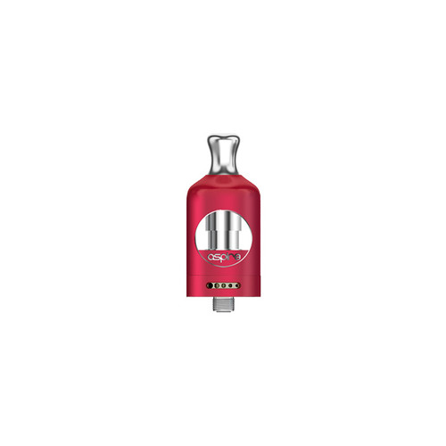Aspire Nautilus 2 Sub-Ohm Tank Red