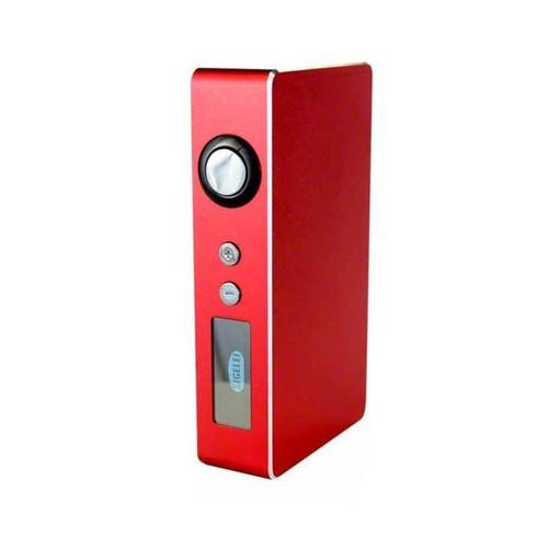 Sigelei 150W Box Mod Red