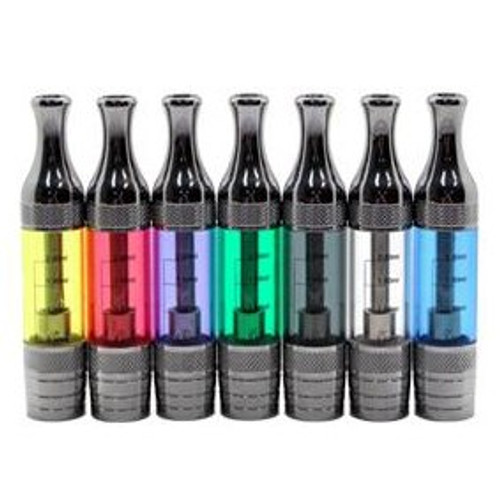 Aspire ET BVC Clearomizer