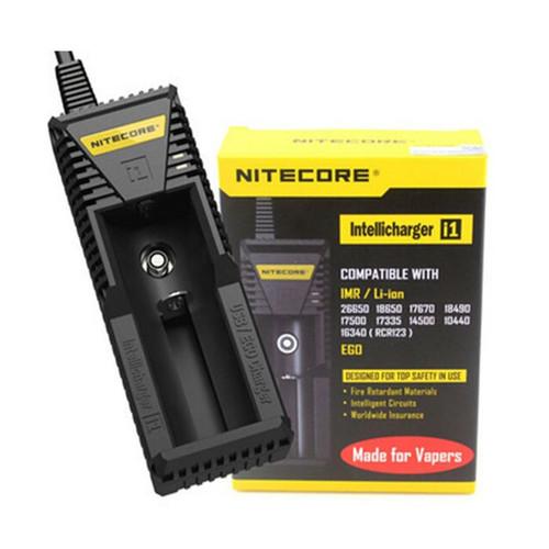 Nitecore i1 IntelliCharger Battery Charger
