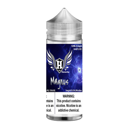 Hierarchy Magnus Chubby Gorilla 120ML
