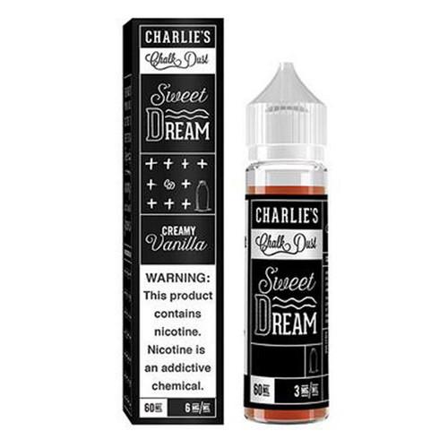 Charlie's Chalk Dust Dream 60ML