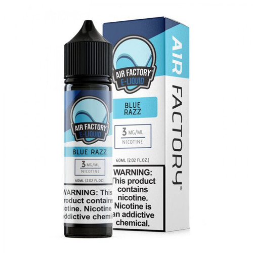 Air Factory Blue Razz 60ML