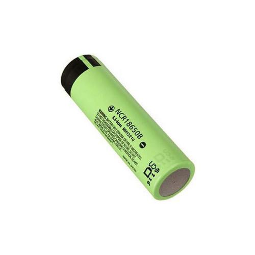 Panasonic NCR 18650B 3400mAh Battery