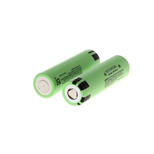 Panasonic NCR 18650BE 3200mAh Battery