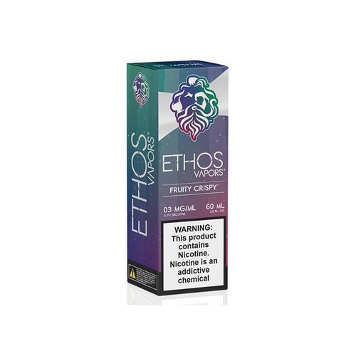 Ethos Fruity Crispy 60ML