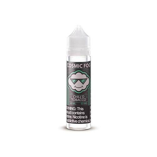 Cosmic Fog Chill'd Tobacco 60ML
