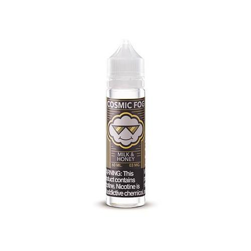 Cosmic Fog Milk & Honey 60ML