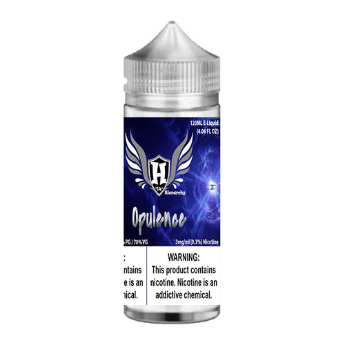 Hierarchy Opulence Chubby Gorilla 120ML