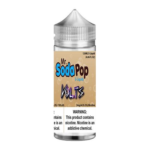 Mr. Soda Pop Volts Chubby Gorilla 120ML