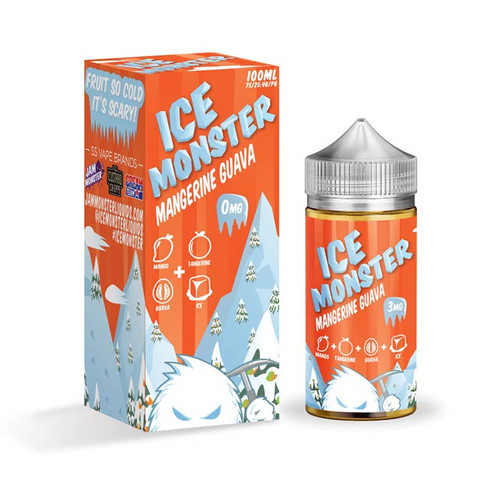 ICE Monster Mangerine Guava 100ML